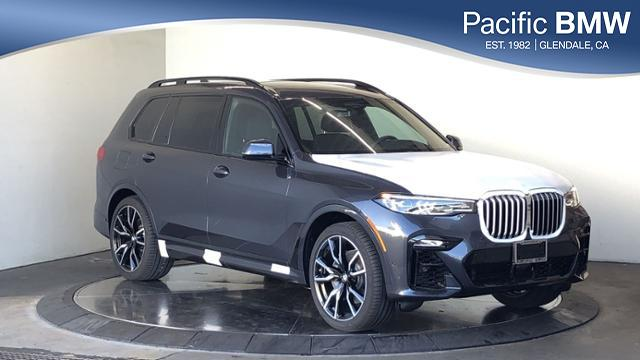 BMW Pre Owned >> Pre Owned 2019 Bmw X7 Xdrive50i Sports Activity Vehicle Awd