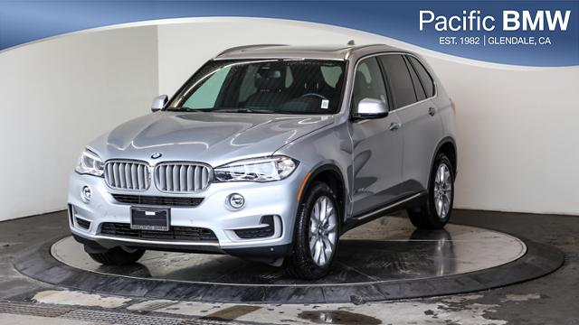 Pre-Owned 2018 BMW X5 xDrive35d Sports Activity Vehicle AWD