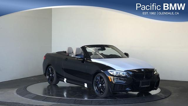New 2020 BMW 2 Series M240i Convertible