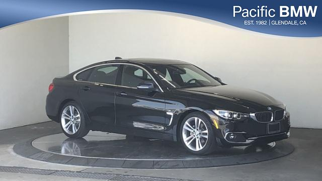Pre Owned 2019 Bmw 4 Series 430i Gran Coupe Rwd 4dr Car