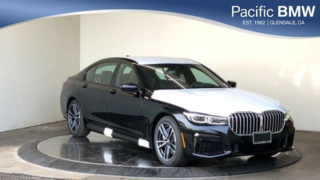 New 2020 Bmw 7 Series 745e Xdrive Iperformance Plug In Hy 4dr Car In