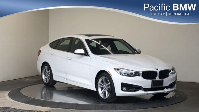 Pre-Owned 2018 BMW 3 Series 330i xDrive Gran Turismo