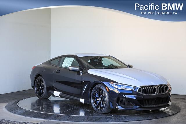 New 2020 BMW 8 Series M850i xDrive Coupe