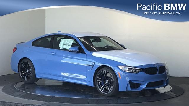 BMW M4 Coupe >> New 2020 Bmw M4 Coupe With Navigation
