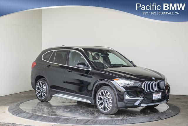 Pre-Owned 2020 BMW X1 sDrive28i Sports Activity Vehicle FWD Sport Utility