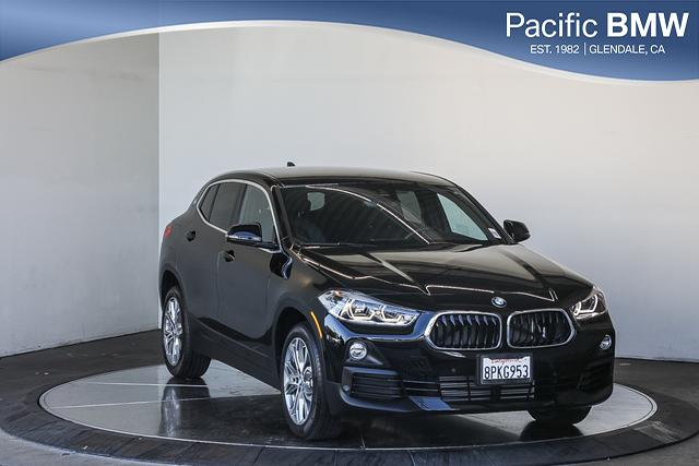 Pre-Owned 2020 BMW X2 sDrive28i Sports Activity Vehicle FWD Sport Utility