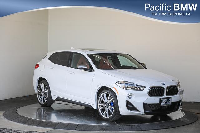Pre-Owned 2019 BMW X2 M35i Sports Activity Vehicle