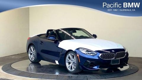 New Bmw Z4 For Sale In Glendale Ca