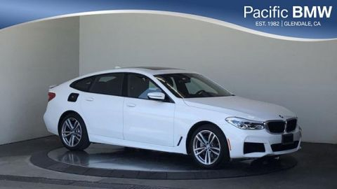 Pre-Owned 2019 BMW 6 Series 640i xDrive Gran Turismo