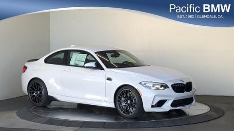 2019 BMW M2 Competition | Pacific BMW