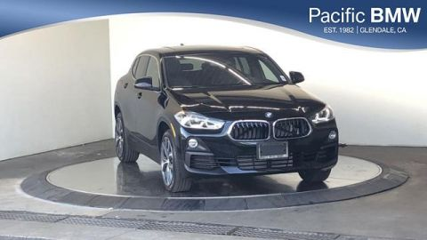 Pre-Owned 2018 BMW X2 xDrive28i Sports Activity Vehicle