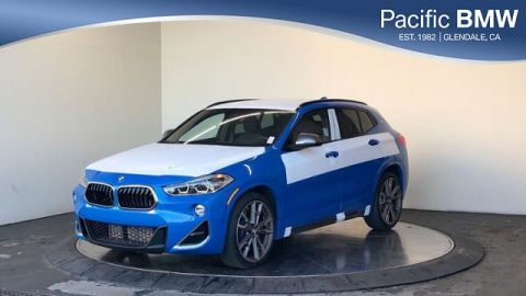 New 2019 BMW X2 M35i Sports Activity Vehicle