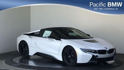 New Bmw I8 For Sale In Glendale Ca